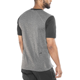 Protective Rawson Shirt Men grey melange